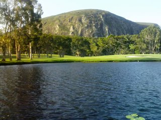 Golf Course Studio Apartment - Mount Coolum vacation rentals