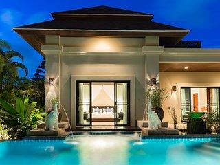 Luxury 3BR / Nai Harn Baan-Bua Villas - Nai Harn vacation rentals