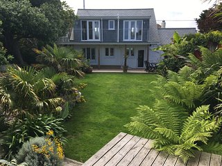 Sunny Saint Merryn Cottage rental with Deck - Saint Merryn vacation rentals