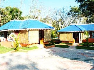 Kuruva Island Resorts, Wayanad - Mananthavady vacation rentals