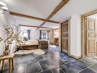 Large 1 bedroom duplex in Sainte Foy Station - Sainte-Foy-Tarentaise vacation rentals