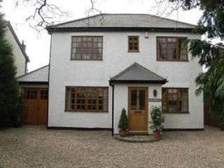 Cottage - 4 bed in picturesque rural village - Market Bosworth vacation rentals