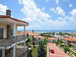 Sea view dream villa Housing Oh La La Mosae - Konakli vacation rentals
