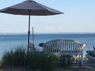 Vacation Rental in Crystal Beach
