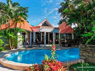 Villa Sol w/ Free Shuttle Bus Service - Sosua vacation rentals