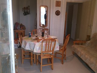 Lovely Apartment in Les Sables-d'Olonne with Television, sleeps 6 - Les Sables-d'Olonne vacation rentals