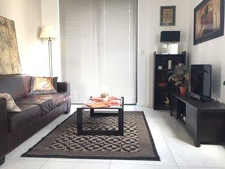 One bedroom fully furnished modern flat - Windhoek vacation rentals