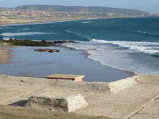 Shems - Hear the Waves see the Sea! - Taghazout vacation rentals