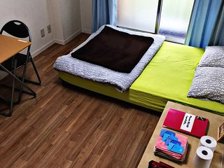 PRIVATE STUDIO IN SHINJUKU, CHEAP AND CENTRAL - Shinjuku vacation rentals