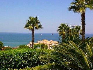 All'interno del Residence Casarossa a Crotone - Crotone vacation rentals