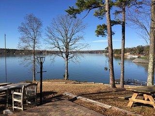 Gorgeous Waterfront Lake House!!!! - Lake Wylie vacation rentals
