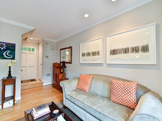 Amazing Townhouse In Old Town Alexandria - Alexandria vacation rentals
