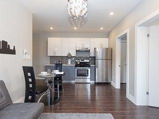 Modern & Luxury apartment 35min from Manhattan - Brooklyn vacation rentals