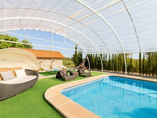 Nice House with Internet Access and Balcony - Montuiri vacation rentals