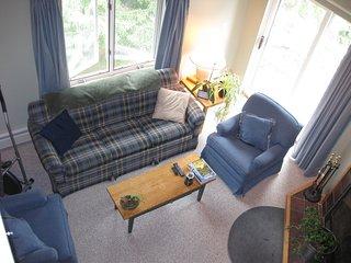 Killington Woods Upstairs 2 bedroom, 2 bath condo - Killington vacation rentals