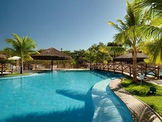 Aluguel para temporada - Hotel Suites Le Jardin - Caldas Novas vacation rentals