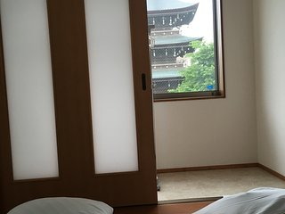 Family Apartment for 10ps, near takayama station - Takayama vacation rentals