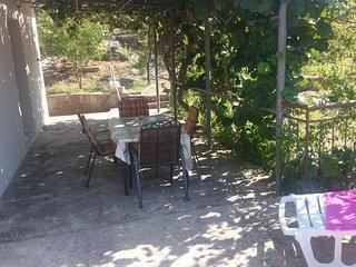 Cozy 2 bedroom House in Splitska with Parking Space - Splitska vacation rentals