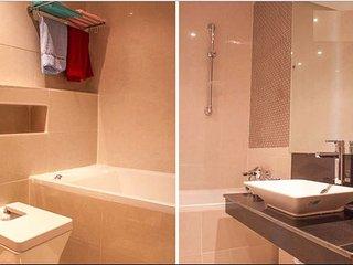 شقة تلات غرف و صالة في منتجع غولف بريستيجيا مراكش - Marrakech vacation rentals