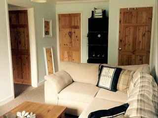 Cosy and Comfy Apartment in Newmarket, Suffolk - Newmarket vacation rentals