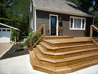Cozy House with Internet Access and A/C - Chatham vacation rentals