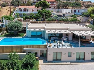 Blue Coast Villa | Private Villa in Lagonissi - Lagonisi vacation rentals
