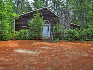 5BR North Conway House w/Wifi! - North Conway vacation rentals