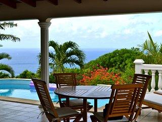 Villa Fish - 2 chambres - Gustavia vacation rentals