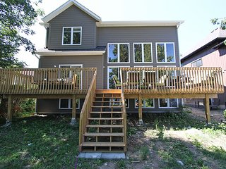 Our Simcoe Retreat cottage (#1102) - Innisfil vacation rentals