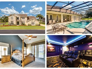 The Magical Escape - Kissimmee vacation rentals