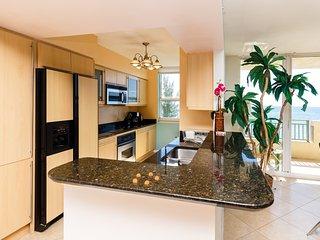 Three Bedroom,Direct Ocean View,Vacation Rental - Miami Beach vacation rentals