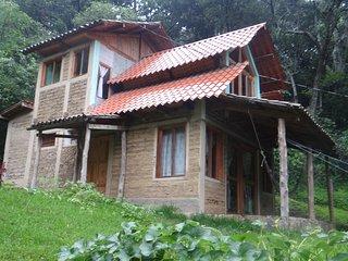 Eco-Hotel Mayachik, private and shared bungalows - San Juan la Laguna vacation rentals