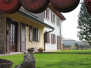Corte Ohana camera matrimoniale - Monteforte d'Alpone vacation rentals