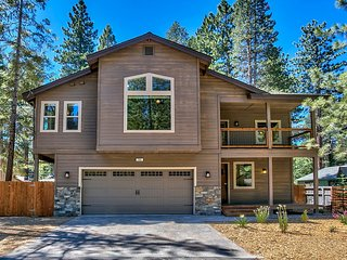 New 2016 Mountain Modern Professionally Furnished - South Lake Tahoe vacation rentals