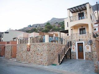FragkosVillas''Villa Fantasia'' - Panormos vacation rentals