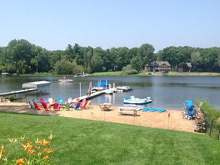 Gorgeous 3 bedroom House in Grand Haven - Grand Haven vacation rentals
