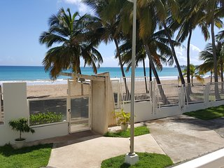 Spectacular Penthouse Beachfront - Isla Verde vacation rentals