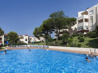 Golf and paddel is just around the corner - Mijas vacation rentals