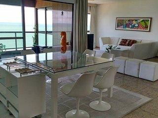 The Best Panoramic View 180º Ocean_ Av. Boa Viagem - Recife vacation rentals