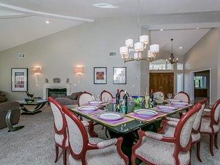 VISTA MONTANA - Palm Springs vacation rentals