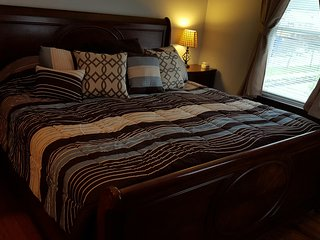 Circa 33 Public House King room 1 - Berkeley Springs vacation rentals