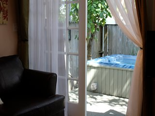 Mango Hideaway-King Suite just steps off Duval St - Key West vacation rentals