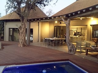 Seriti River Lodge- Mjejane, Kruger National Park - Hectorspruit vacation rentals