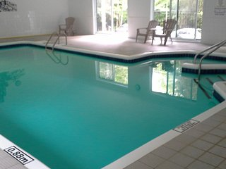 Condo nestled in a quiet and woodsy area. - Piedmont vacation rentals