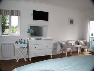 1 bedroom Bed and Breakfast with Central Heating in The Lizard - The Lizard vacation rentals
