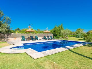 SON TERROLA - Property for 8 people in Santa Margalida - Santa Margalida vacation rentals