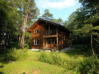 Chalet Hinata - great views, conveniently located - Hakuba-mura vacation rentals