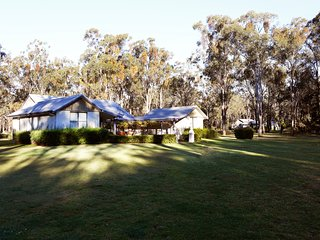The Woods at Pokolbin - Pokolbin vacation rentals