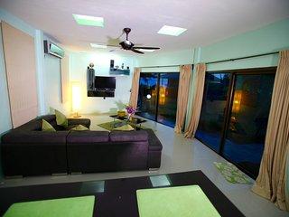 deluxe beach  villa - Koh Samui vacation rentals