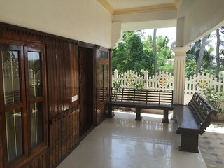 Sea view Villa Double bed house and Home Stay - Thiruvananthapuram (Trivandrum) vacation rentals